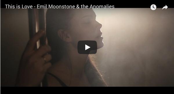 Emil Moonstone